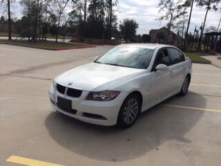 2007 bmw 328i for sale houston tx 5500 cash or obo texas cars autos. Black Bedroom Furniture Sets. Home Design Ideas
