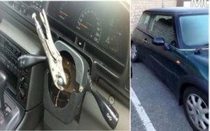 Bad Steering & Suspension