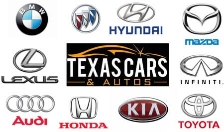 Cash For Cars Car Brands