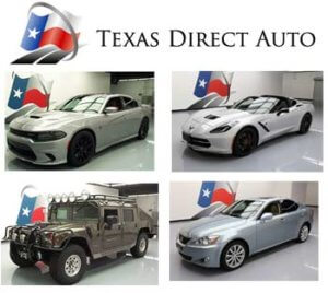 Texas Direct Auto Houston