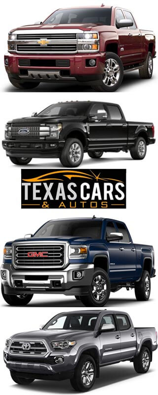 Used Trucks That Can Go 200k Miles Plus