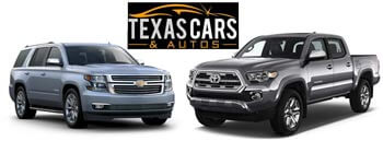Texas Cars & Autos Used Trucks & SUVs