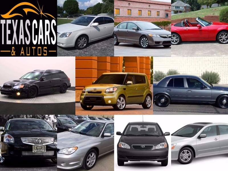 Carfax Used Cars Houston