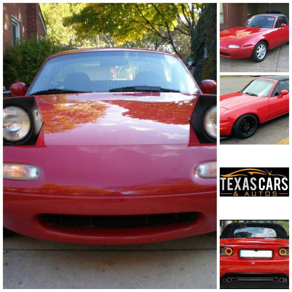 Lovely Looking For Used Sports Cars For Sale Under $5000 That Is Dependable And A  Convertible Well Then The Mazda Miata Is The Perfect Fit For That.