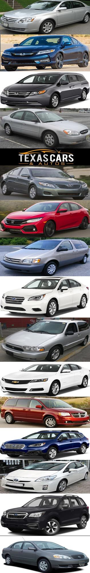 Used Cars For Sale That Can Handle High Mileage