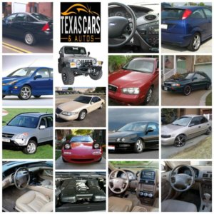 9 Best Used Cars For Sale Under 5000 Car Deals Texas