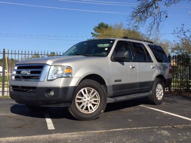 2007 ford expedition xlt for sale family car or work suv. Black Bedroom Furniture Sets. Home Design Ideas