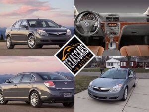 2009 Used Saturn Aura