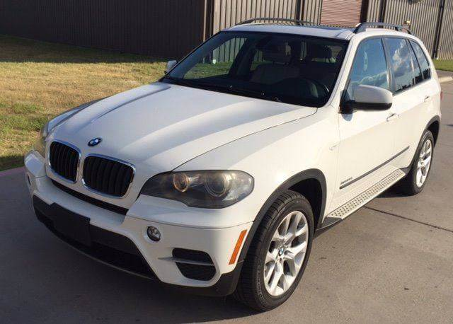 2011 BMW X5 XDrive 35I Premium For Sale