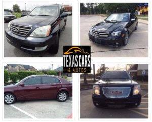 Car Deals Houston