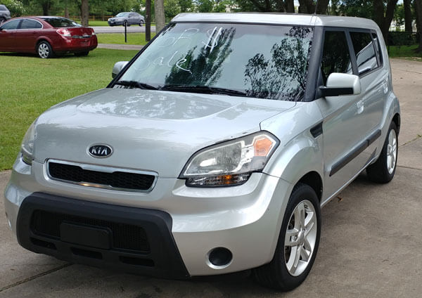 2010 Kia Soul For Sale Great First Car Or College
