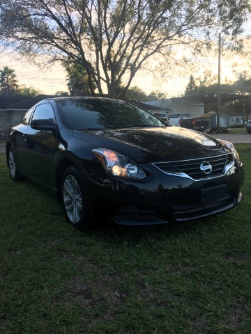 2010 Nissan Altima 2.5 S For Sale