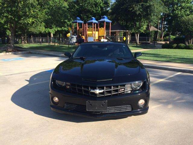 2010 chevy camaro ss for sale in houston alvin texas. Black Bedroom Furniture Sets. Home Design Ideas